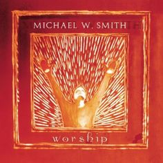 """Michael W. Smith presents his first CD of worship songs.  Features the popular songs of the day including """"Forever,"""" """"The Heart of Worship,"""" and """"Let It Rain."""""""