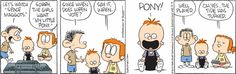 Baby Blues Comic Strip for August 2014 Baby Blues Comic, Comedy Comics, Comics Kingdom, Funny Pins, Funny Stuff, Calvin And Hobbes, American Comics, Figure It Out, Three Kids