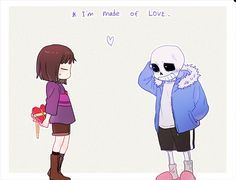 Find images and videos about couple, text and undertale on We Heart It - the app to get lost in what you love. Sans E Frisk, Time Kids, Bad Person, Undertale Comic, Stronger Than You, Bad Timing, Homestuck, My Ride, Otaku