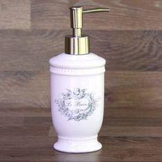 explore distributeur savon liquide