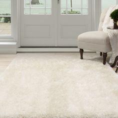 Lavish Home Shag Area Rug,