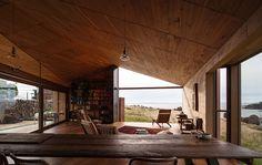 Homes Shearers Quarters: Living room of Shearers Quarters