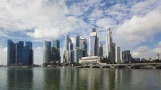 Singapore, New York Skyline, Architecture, Travel, Arquitetura, Viajes, Traveling, Architecture Design, Trips