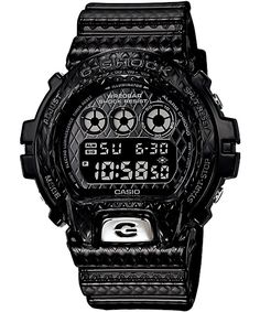 Casio G-Shock Black Geometric Digital Watch. Get the lowest price on Casio G-Shock Black Geometric Digital Watch and other fabulous designer clothing and accessories! Shop Tradesy now Casio G Shock Watches, Sport Watches, Watches For Men, Men's Watches, Wrist Watches, Black Watches, Unique Watches, Elegant Watches, Beautiful Watches