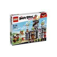 Buy LEGO Angry Birds: King Pig's Castle (75826) online from ModelCollectorShop…