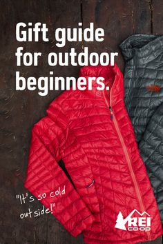 You love the outdoors, but there might be some folks on your holiday shopping list that don't. Or at least, they think they don't. That's where you come in. Don't miss our gift suggestions for the person who loves to party indoors. Or who is eternally chilly.