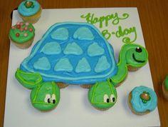 Masterchef Charlie Birthday Cake