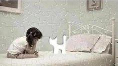 Adoptar una mascota puede completar tu vida ;)
