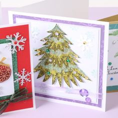 681 Piece Snowflake and Filigree Embellishment Pack | The Craft Channel