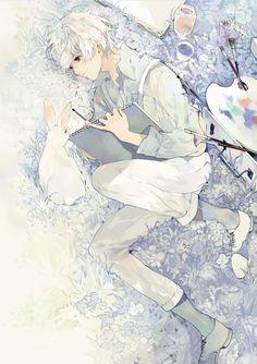 Anime Art & Stuff