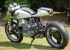 cx500 turbo cafe racer - Google Search