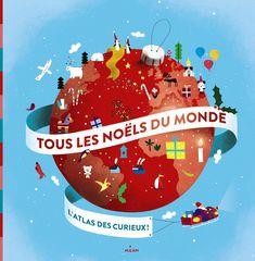 Voici un magnifique album pour découvrir les ambiances et les traditions de Noël partout dans le monde. Une balade exotique et magique pour un moment fort de l'année des enfants.