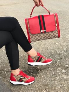 Search results for Gucci Shoes::allCategories:Womens on Matches Fashion Site US Cute Sneakers, Gucci Sneakers, Gucci Shoes, Cute Shoes, Sneakers Fashion, Fashion Shoes, Gucci Fashion, Fashion Bags, Shoe Boots