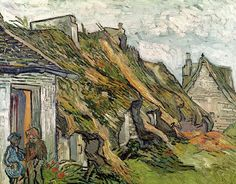 ★ Image resolution: 3112×2425 px. Information about the painting, location, other paintings of the artist. Album: Vincent van Gogh, #263/942.