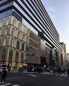 #Ginza six now : new place to visit