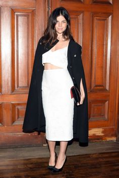 The 100 Most Stylish of 2014 - Celebrity Fashion Trends