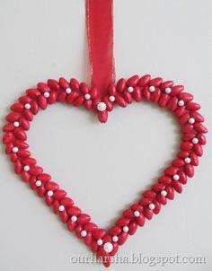 Pistachio Shell Heart                                                                                                                                                                                 More