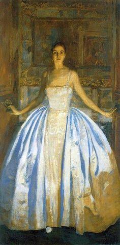 Графиня Малакрида, Этторе Тито, 1926 г.