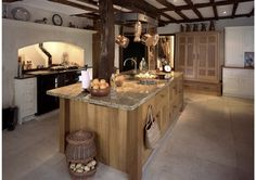 Bespoke Handmade Kitchens | Moore Design Associates ltd Handmade Kitchens, New Kitchen, Bespoke, Dining, Home Decor, Taylormade, Food, Decoration Home, Room Decor