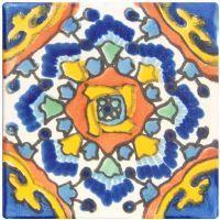 Talavera Tile - [ MexicanConnexionForTile.com ] #shop #Talavera #handmade