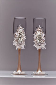 personalized wedding flutes, wedding champagne glasses toasting flutes, champagne flutes toasting flutes pesrl champagne flutes wedding