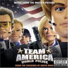 Team America!