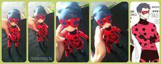 miraculous ladybug version boy doll
