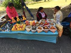 Botanas tradicionales cholula Puebla
