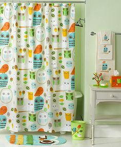 Little Girl Owl Bathroom Art Prints | Bathroom Art, Art Prints And Bathroom  Accessories