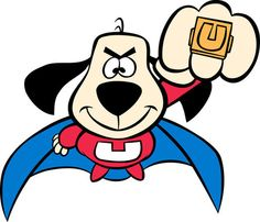 Did someone say Alabama was suppose to be the underdogs against GA? Underdog is here! Cartoon Crazy, Cartoon Tv, Vintage Cartoon, Vintage Tv, Classic Cartoon Characters, Classic Cartoons, Fictional Characters, Retro Cartoons, Old School Cartoons