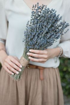 Fiesta rustic-lavender - Decoración de fiestas en All Lovely Party                                                                                                                                                     Más