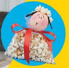 .popcorn schaap