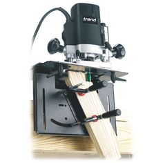 floating tenon machine