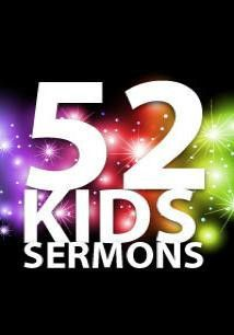 52 Children's Ministry PowerPoint Object Lesson Videos #kidmin