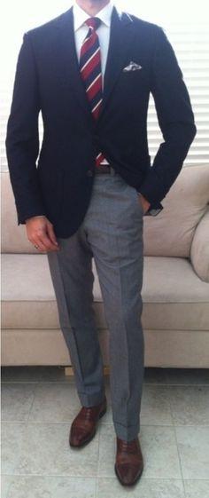 Cómo combinar unos zapatos oxford en 2016 (361 formas) | Moda para Hombres