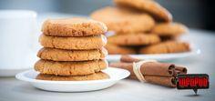 Reteta biscuiti cu crema de alune si unt de cocos