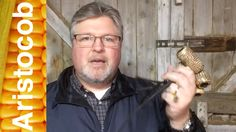 Aristocob Shop Short: Will Missouri Meerschaum ever bring back a Churchwarden corn cob pipe? www.Aristocob.com