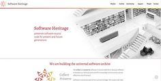Une bibliothèque mondiale du logiciel libre, française