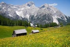 landscapes alps nature - Google Search
