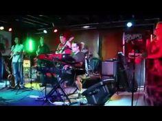 "Enjoy ""Spacetimer"" performed lived by JoeJoeKeys and band!  Download the single at http://www.joejoekeys.com"