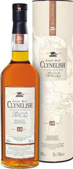 Clynelish 14 YO