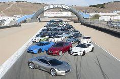 Jaguar will Elektroauto entwickeln und steigt in die Formel E ein! – Videos