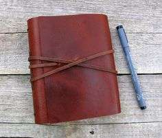 Leather journal with Pablo Neruda love quote, writing journal by moon and hare by MoonAndHare on Etsy