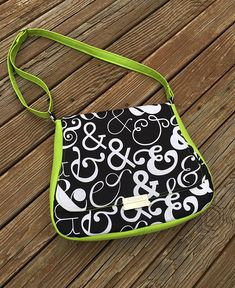 This handmade saddle bag is the perfect everyday bag for the woman on the go. This purse is a cross body style shoulder bag that features an adjustable strap for the perfect fit for you and a heavy closure to keep your valuables secure. Approximately 14 tall x 11 wide x 3 deep its just