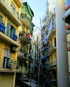 Thessaloniki my favorite Greek city. Urban is also inspiring. Thessaloniki, City Photography, Greek, Urban, Artist, Inspiration, Biblical Inspiration, Greek Language, Artists