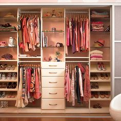 Who do I have to kill to have a big closet