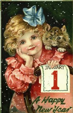 ΕΥΤΥΧΙΣΜΕΝΑ ΠΑΙΔΙΑ: ΚΑΛΟ ΜΗΝΑ Vintage Happy New Year, Happy New Year Gif, Happy New Year Wallpaper, Happy New Year Message, Happy New Years Eve, Happy New Year Quotes, Happy New Year Images, Happy New Year Greetings, Christmas Scenery