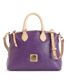 Dooney & Burke~Have this one, too. Love it love the color!!!!