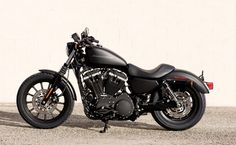 HD Nightster