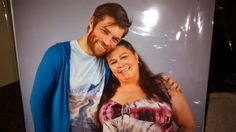 Liam & me at SPARTACON *squee*